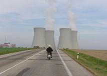 temelín, elektrárna, životní prostředí