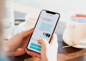 app, mobil, ulekare