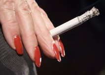 Kouření,cigareta