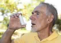 Astma u seniora