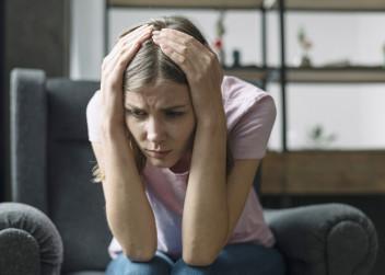 migréna,  bolest hlavy