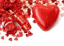 Srdce,Valentýn,láska