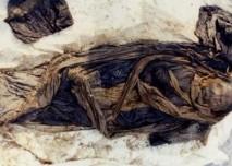 Korejská mumie