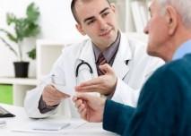 doktor, pacient, vyšetření