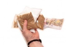 Peníze za drogy