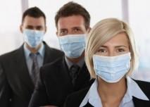 Nemoc ve firmě