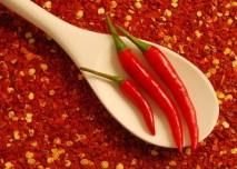 Chili papricky