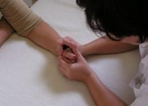 rehabilitace ruky