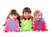 Děti,puzzle