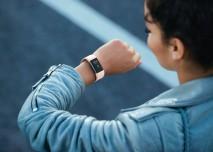 hodinky sport zena