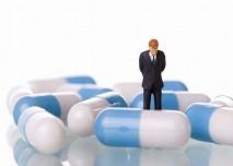 tablety, pilulky, léky