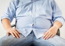 muz, tlustý, obezni,obezita, nadvaha