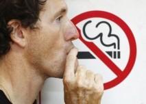 Nekuřák