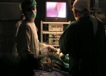 endoskopická operace