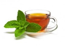 Mátový čaj
