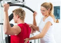 fyzioterapie