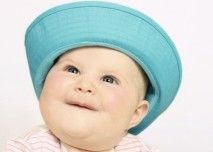 Tlusté dítě, obezita, dieta