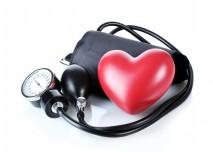 tlakoměr a srdce