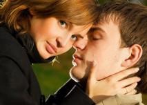 Muž, žena, láska