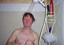 Horká sprcha