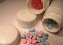 léky, medikamenty, prášky, léčiva, preskripce