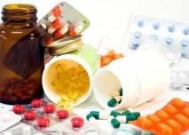 pilulky a léky