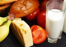 Mléko a sýr