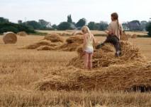 Děti z venkova