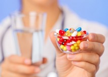 hodně léků