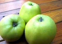jablka, ovoce