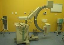sál,RTG,operace