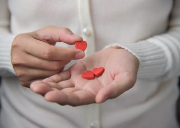 srdce, léky