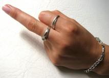 fuck off, prst, prostrednik, gesto, posunek