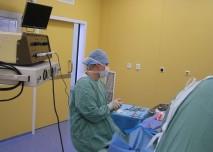 operace, operatér