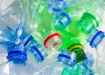 pet lahve plast