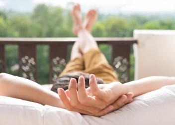 muz_dovolena_pohoda_odpocinek_relax