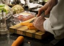Profesionální kuchyně