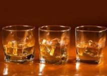 Alkohol,whisky,panák