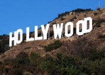 hollywood z webu
