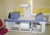 denzitometr