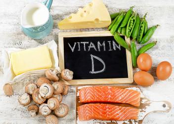 vitamin D, vitamin