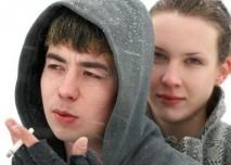Kouření v pubertě