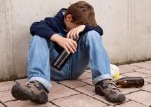 Deprese dospívajícího