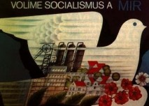 Plakát k volbám v ČSSR
