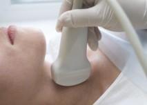 Ultrazvuk krku