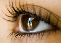 oko, oči, zrak, řasy, pohled