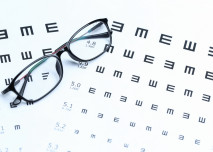 Brýle a kontrola zraku