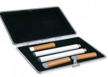 elektronicka cigareta v pouzdře