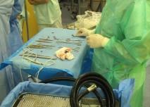 operace,sál, sestra, tým,personál,instrumentarka