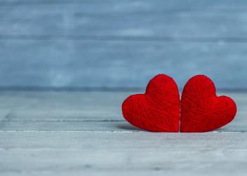 srdce, laska, zamilovanost